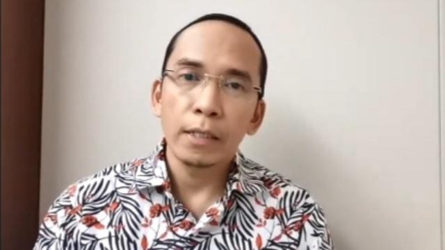 Sindir Pembela Habib Rizieq, TGB: Anda Kemana Saat Beliau Dipenjara Sebelum Masa Jokowi