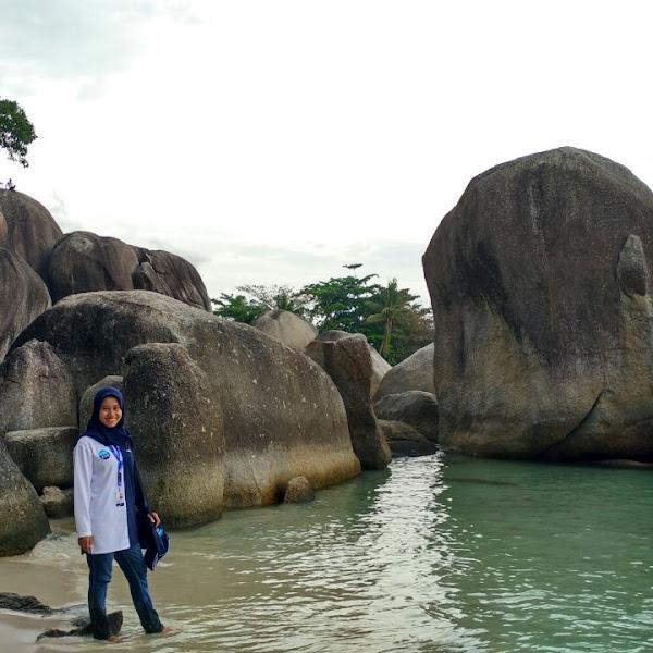 Belitung, Surga Yang Dulu Tersembunyi