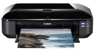 Canon PIXMA iX6540 Driver Scaricare per Windows, macOS e Linux