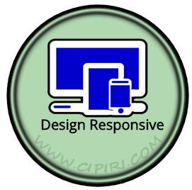 Progetto e realizzo siti web con Design Responsive. Gli utenti navigano in internet da diversi dispositivi, quindi per l'azienda l'immagine è il successo del business on line, pertanto su richiesta posso progettare e realizzare siti web con design responsive, compatibile e visualizzabile con qualsiasi dispositivo; inoltre Creo pagine dinamiche con applicazioni CSS.
