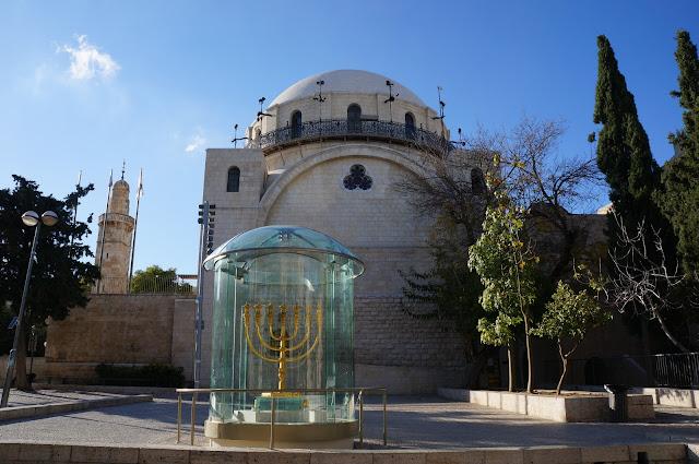 Shabbat em Israel