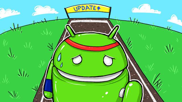 Cara Mengatasi HP Android Lemot Panas Cepat dan Ampuh dalam 5 menit