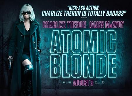 Download Atomic Blonde (2017) Dual Audio [Hindi + English] 720p + 1080p UHD BluRay ESub