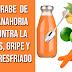 ¿Cómo preparar jarabe de zanahoria para la tos?