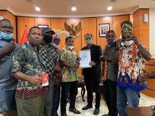 Ketua Komite I DPD RI Fachrul Razi: Hentikan Kekerasan di Papua!