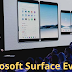 Microsoft Surface Events 2019- Duo, Neo and Surface Earbuds