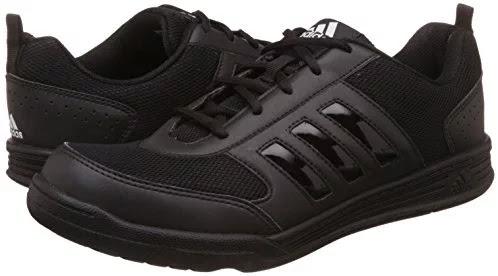 on sale 05bdc 9c82d 2-Adidas Black Formal Shoes