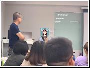 數字力如何改變阿莎的人生,台南分享紀實,你也可以改變