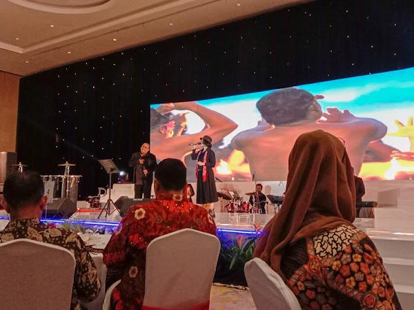 Merawat Ingatan: PRAJA 2019 Awarding Night