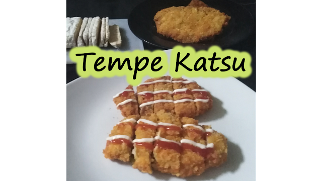 Resep Tempe Katsu