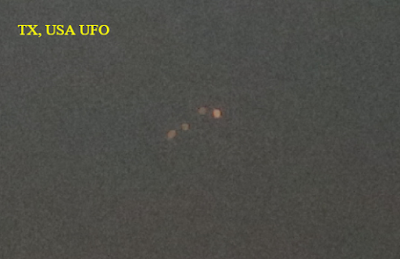 MUFON case 93799 showing the best UFO image ever.