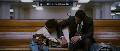 The Pursuit of Happyness (2006) Dual Audio (Hindi+English) Movie Download in 480p | 720p GDrive