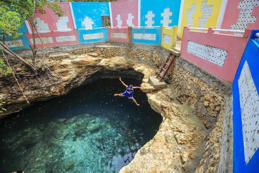 Wisata Donggala Palu Pusat Laut