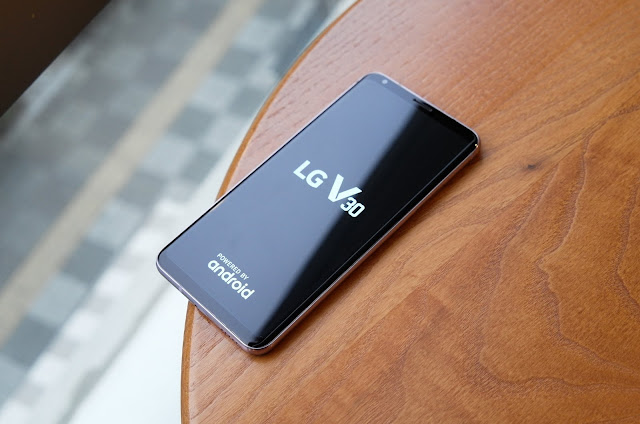 مراجعة هاتف LG V30 - أفضل ما قدمته ال جي الكورية في تاريخها