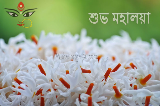 শুভ মহালয়া HD Bengali Wallpapers 2017