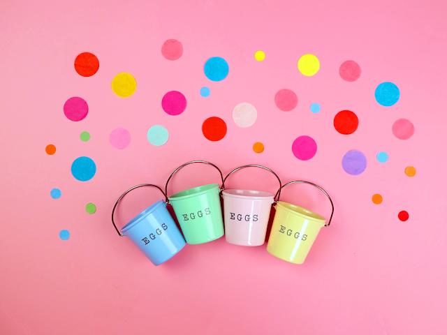 Home Bargains adorable egg cups