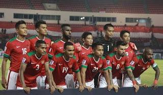 Indonesia Lolos Sebagai runner up Grup A Piala AFF 2016,Lolos ke semifinal,Timnas Indonesia,Timnas kalahkan singapura,Timnas Luar Biasa,Diprediksi Berhadapan dengan Vietnam