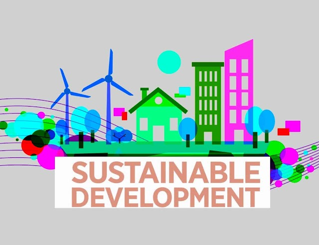 Sustainable Development |Introduction| Definition | policies