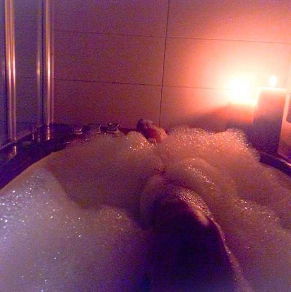 Tumblr Nude Hot Tub