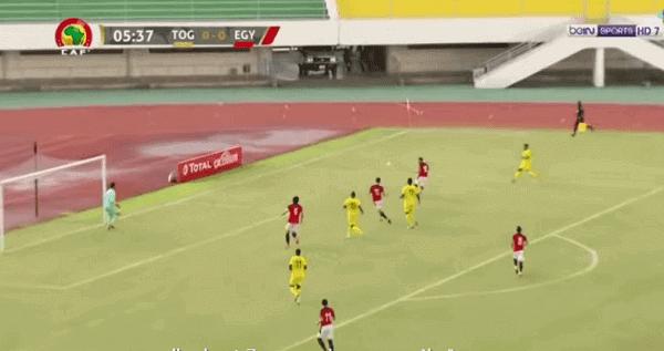 togo-vs-egypt بث مباشر مشاهدة مباراة توجو ومصر اليوم 17-11-2020 تصفيات كأس أمم أفريقيا