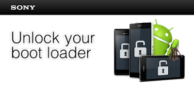 Tutorial Cara Unlock Bootloader Perangkat Sony Xperia  , Android Tips, Tricks and Tutorials
