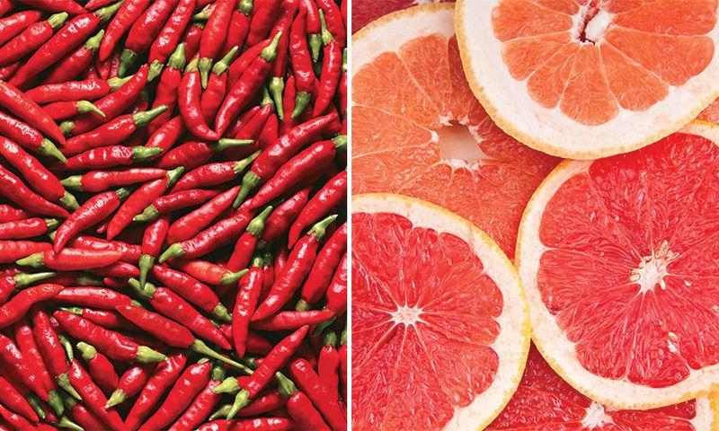Οι 15 κορυφαίες τροφές για να κάψετε το λίπος