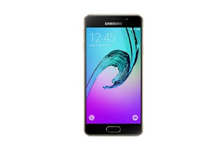 Samsung Galaxy A3 2016 SM-A310F Firmware Download