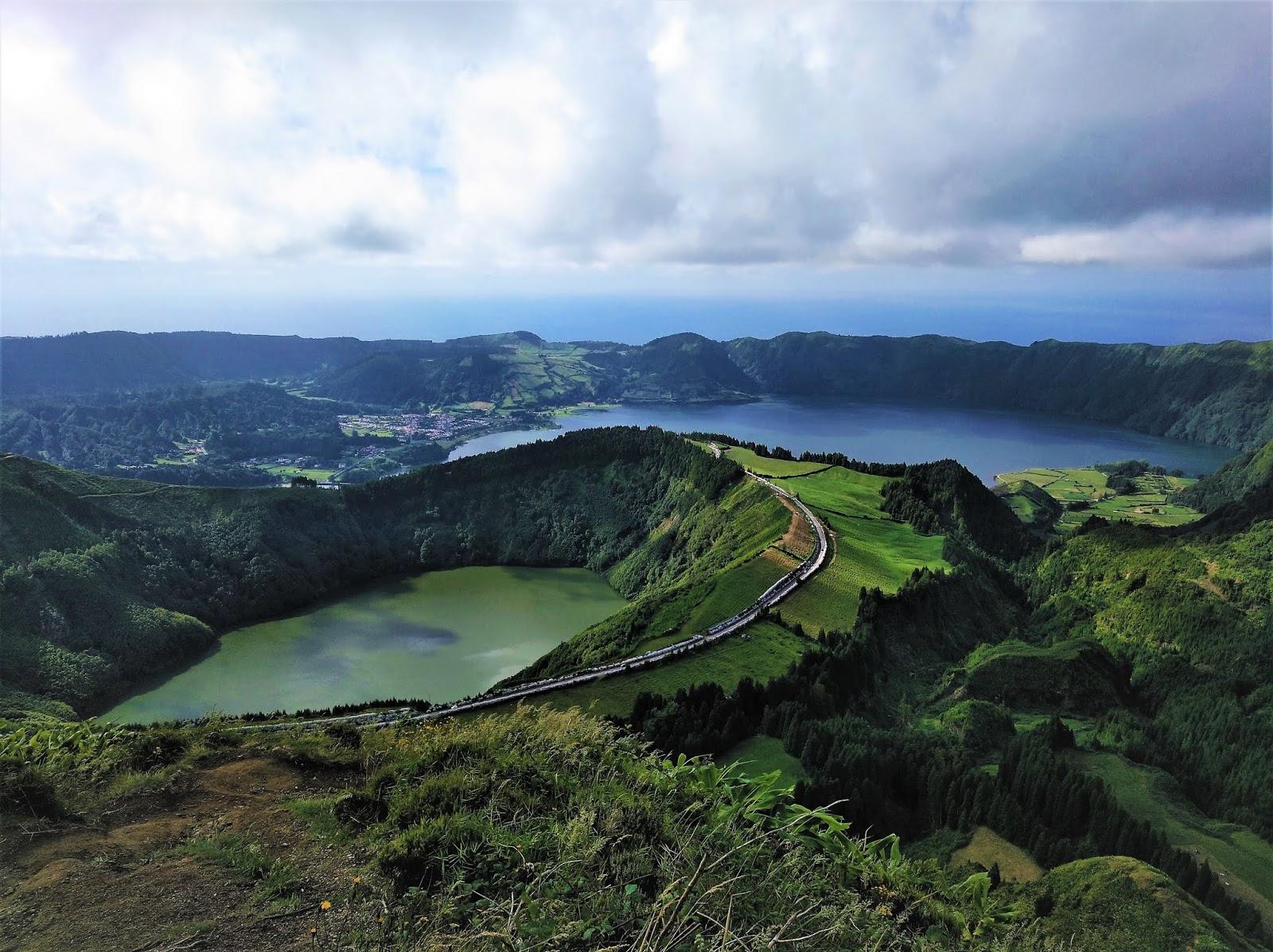 Descubriendo Azores en 8 días