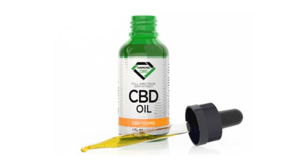 How To get rid of Chronic Pain With Diamond CBD Oil
