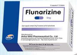 Harga Flunarizin 5mg tab 30s Terbaru 2017