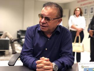 Gilmar questiona ao MP prejuízo do fechamento dos matadouros