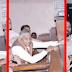 भाजपा, गठबंधन, प्रसपा और कांग्रेस प्रत्याशियों ने किया नामांकन  Nomination by BJP, Alliance, Prasya and Congress candidates