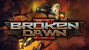 Broken Dawn II - Game MOBA Offline