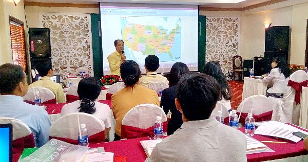 Xuất khẩu lao động Việt Nam đang chuyển hướng sang thị trường cao cấp