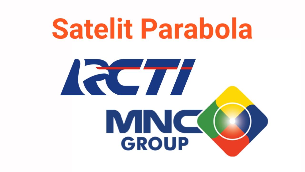 Cara Membuka Siaran RCTI MNCTV Global TV di Satelit Parabola terbaru 2020