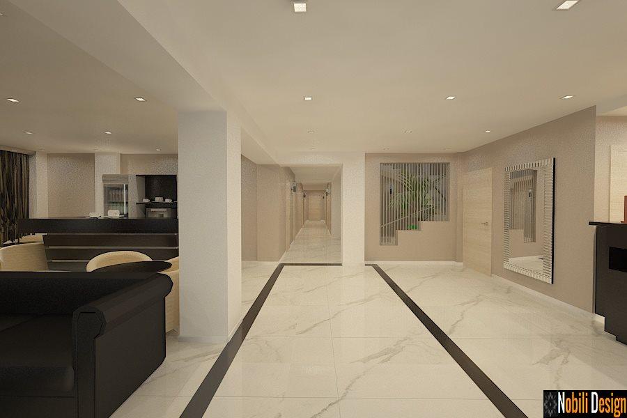Design interior casa de vacanta Brasov - Design interior pensiune la munte - Brasov - Busteni