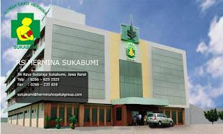 Lowongan Kerja Sukabumi   PT Mediakaloka Hermina Tbk