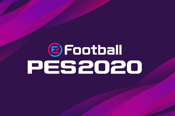لعبة بيس 2020 النسخة التجريبية PES 2020 Demo