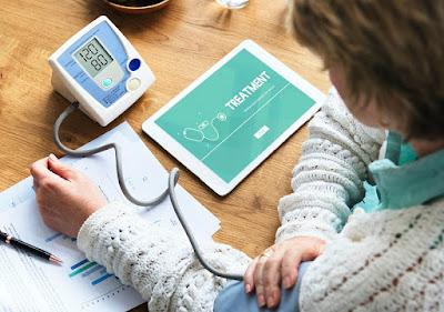 كيفية زيادة ضغط الدم بدون دواء