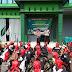 Kapolsek Limpung Ajak Anggota Banser Untuk Menjaga Kerukunan Dan Keberagaman Dalam Bingkai NKRI