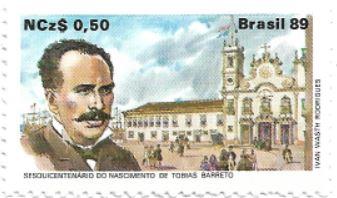Selo Tobias Barreto