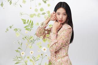 Profile,Perjalanan Karir Dan Daftar Drama Park Shin Hye