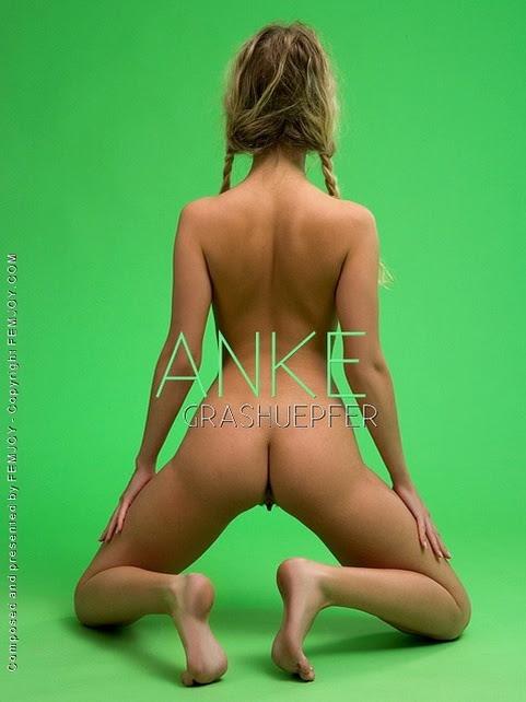 [FemJoy] Anke - Full Photoset Pack 2005-2010