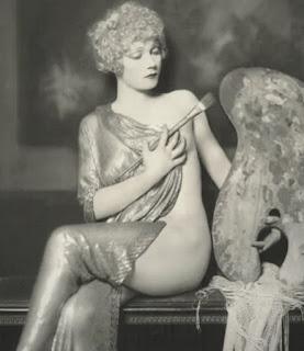 Gilda Gray Nude
