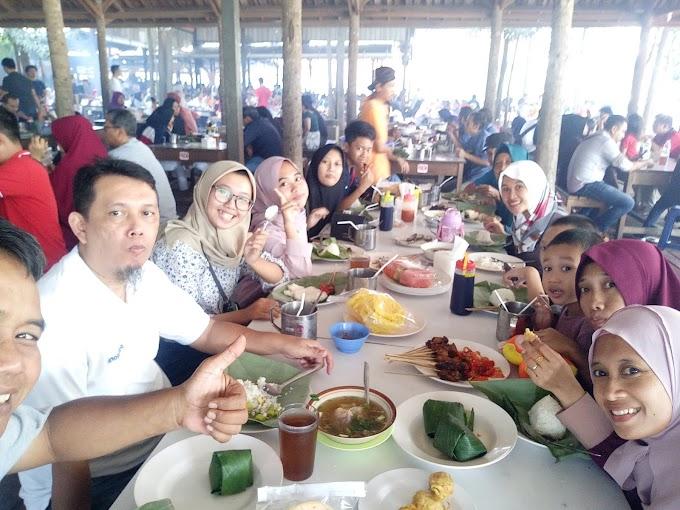Menikmati Kuliner Bandung dengan Traveloka Eats