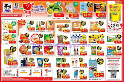 Katalog Promo Superindo Weekday Terbaru 6 - 9 April 2020