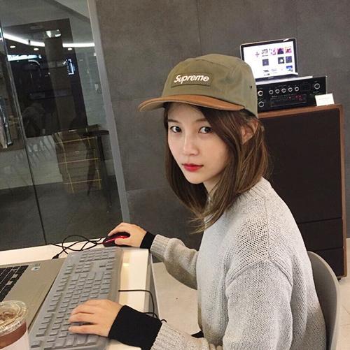 ef - Korean Ulzzang Vogue