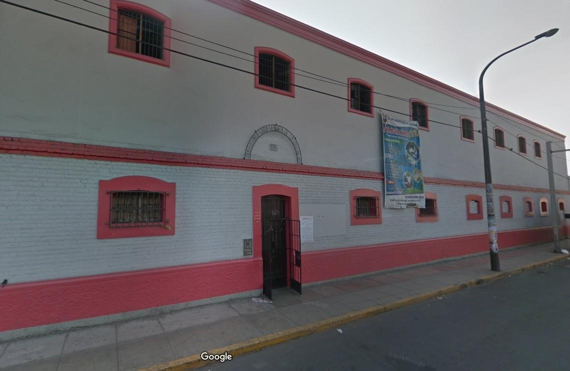 Colegio 0035 NUESTRA SEÑORA DE LA VISITACIÓN - Lima Cercado