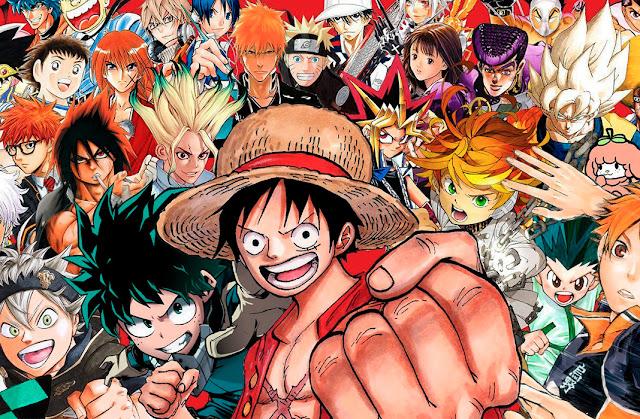 Manga plus indonesia