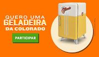 """Promoção """"Quero uma geladeira da Colorado!"""""""